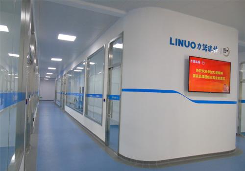 力诺瑞特新能源测试评价中心实验室