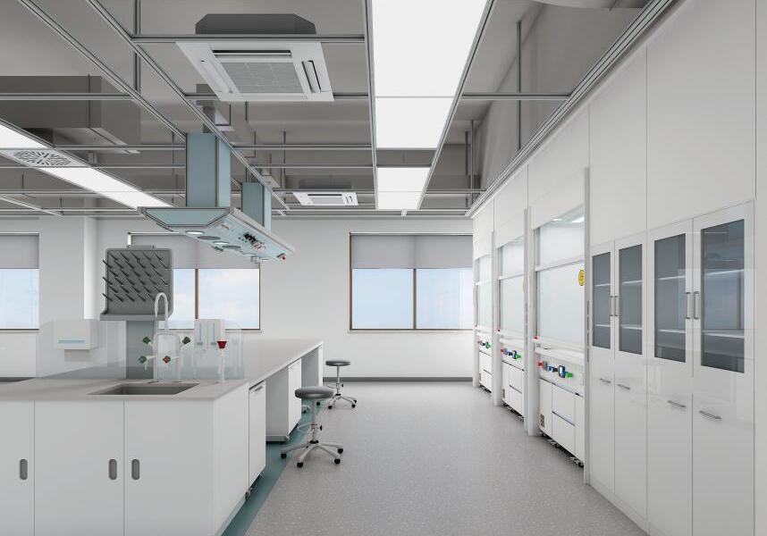 某省级综合检测实验中心
